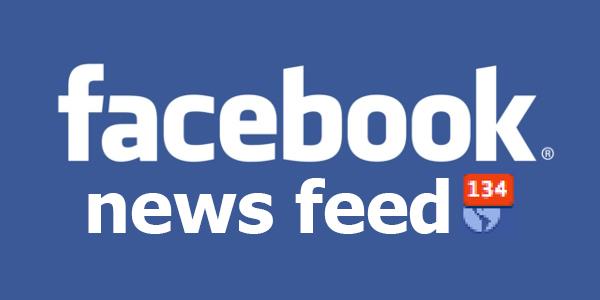 Vår Facebook feed
