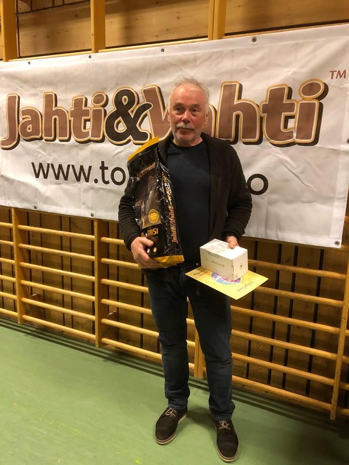 1AK ES Indi av Astafjord – Ulf Antonsen