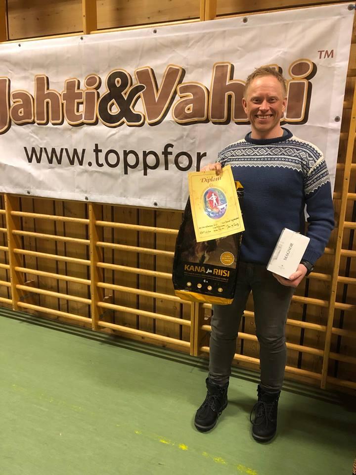 1VK Kval CK GS Steinådalens Zico – Tom-Sverre Ingebrigtsen