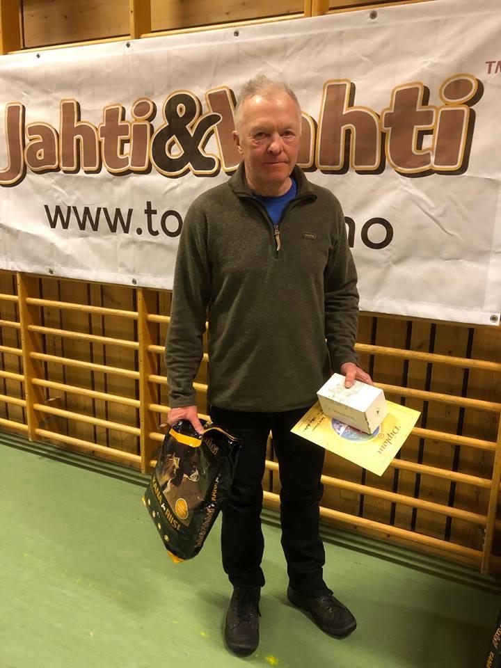 2VK Kval P Stilladalens C Paavo – Bernt Eriksen